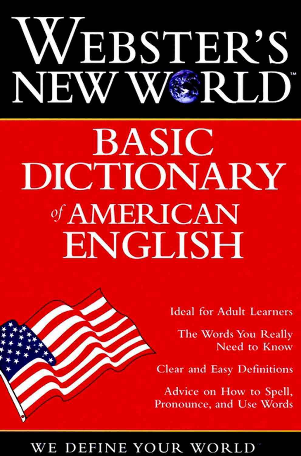 Dic Webster's New World Basic Dictionary of American English By Agnes, Michael (EDT)