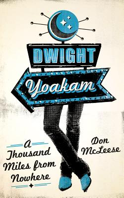 Dwight Yoakam By McLeese, Don