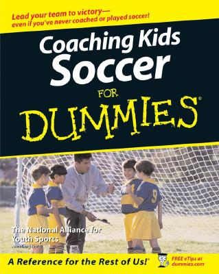 Coaching Soccer for Dummies By Bach, Greg (EDT)